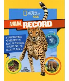 Animali Selvaggi Bambini E Ragazzi