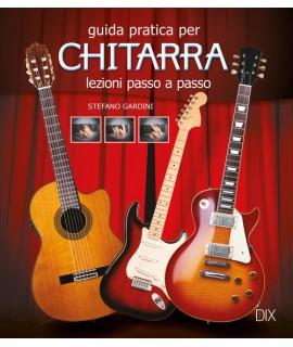 La chitarra classica. Guida per il principiante. Con CD Audio fc22e509d58c