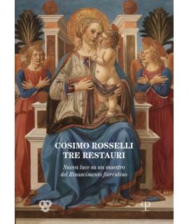 1d90fcfbbf Cosimo Rosselli (1443-1507). Tre.