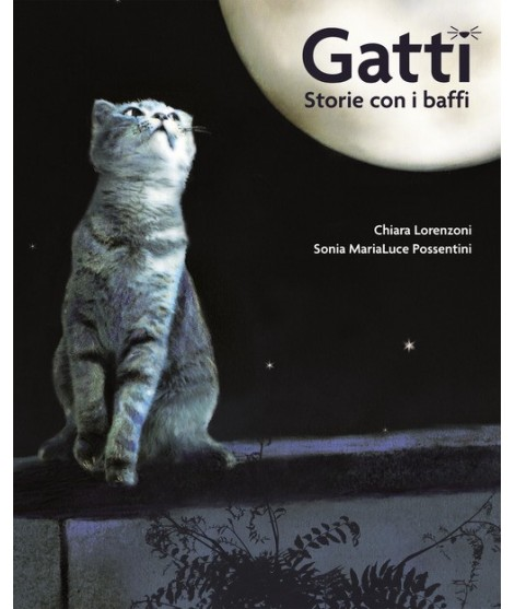 Gatti Storie Con I Baffi