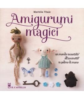 Bambola Amigurumi All'Uncinetto Artigianale Modello - schema ...   320x270