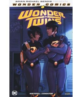Ha fatto Superman e Wonder donna mai collegare